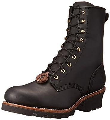 "Chippewa Men's 73020 8"" Logger Boot"