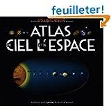 Atlas du ciel et de l'espace NE