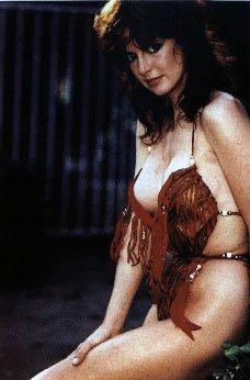 Jackie Zeman #2c - 8x10 Photograph High Quality at Amazon's