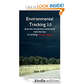 Environmental Tracking 3.0
