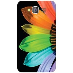 Samsung Grand Colored Leaves Matte Finish Phone Cover - Matte Finish Phone Cover