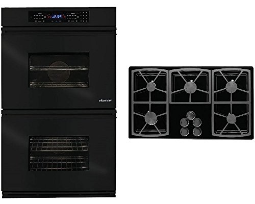 dacor-classic-mord230b-30-double-electric-wall-oven-2-piece-black-kitchen-package-with-sgm365b-36-na