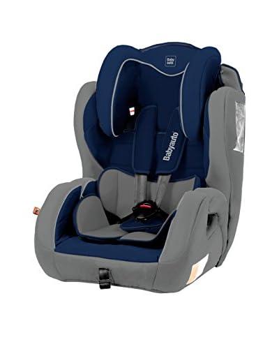 Babyauto Silla De Coche Ezcon Grupo 1,2,3 Azul