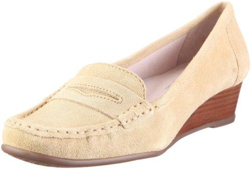 Rohde Women's 5930 Silk Moccasins 593013 6.5 UK