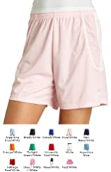 Adidas T6060028W Women's Squadra II Shorts (call 1-800-234-2775 to order)