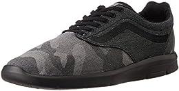 Vans Unisex Iso 15 Sneakers B01I3M0WIQ
