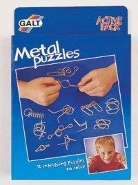 Metal Puzzles - 1