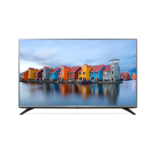 Best Review Of LG Electronics 43LF5400 43-Inch 1080p LED TV (Certified Refurbished)