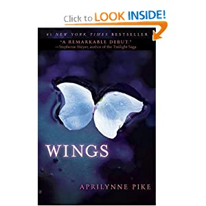 Wings (Aprilynne Pike (Quality))