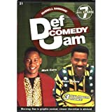 Def Comedy Jam: All Stars 7