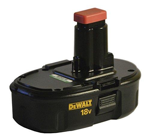 DeWalt 18V Compact Battery DC9098 (Dewalt 18v Drill Driver compare prices)
