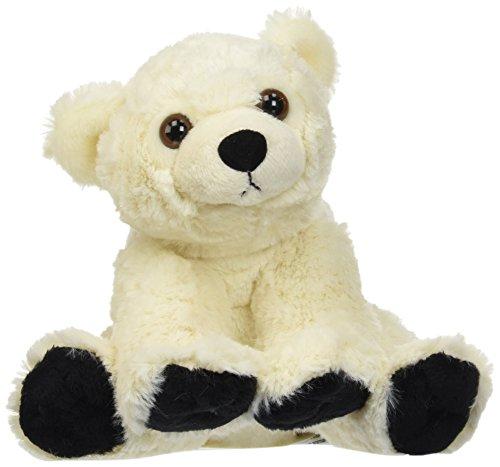 "Wild Republic CK-Mini Polar Bear 8"" Animal Plush"