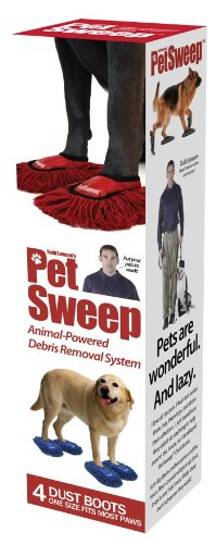 Prank Pack Pet Sweep Bottle Size