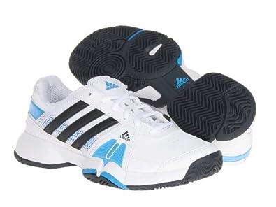 Buy Adidas Mens Barricade Team 3 Tennis Shoes by adidas