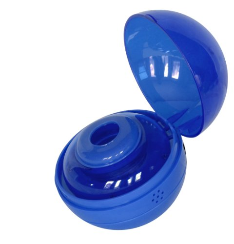Microphobe UV Pacifier Sanitizer - Blue