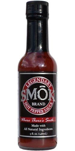 Smok Brand Hot Pepper Sauce