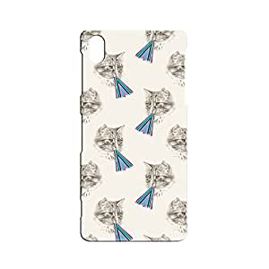 G-STAR Designer 3D Printed Back case cover for Sony Xperia Z5 - G3985