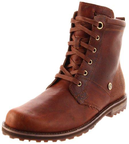 Rockport Men's Break Trail Plain Toe Caramel Lace Up Boot K58359   11.5 UK, 12 US
