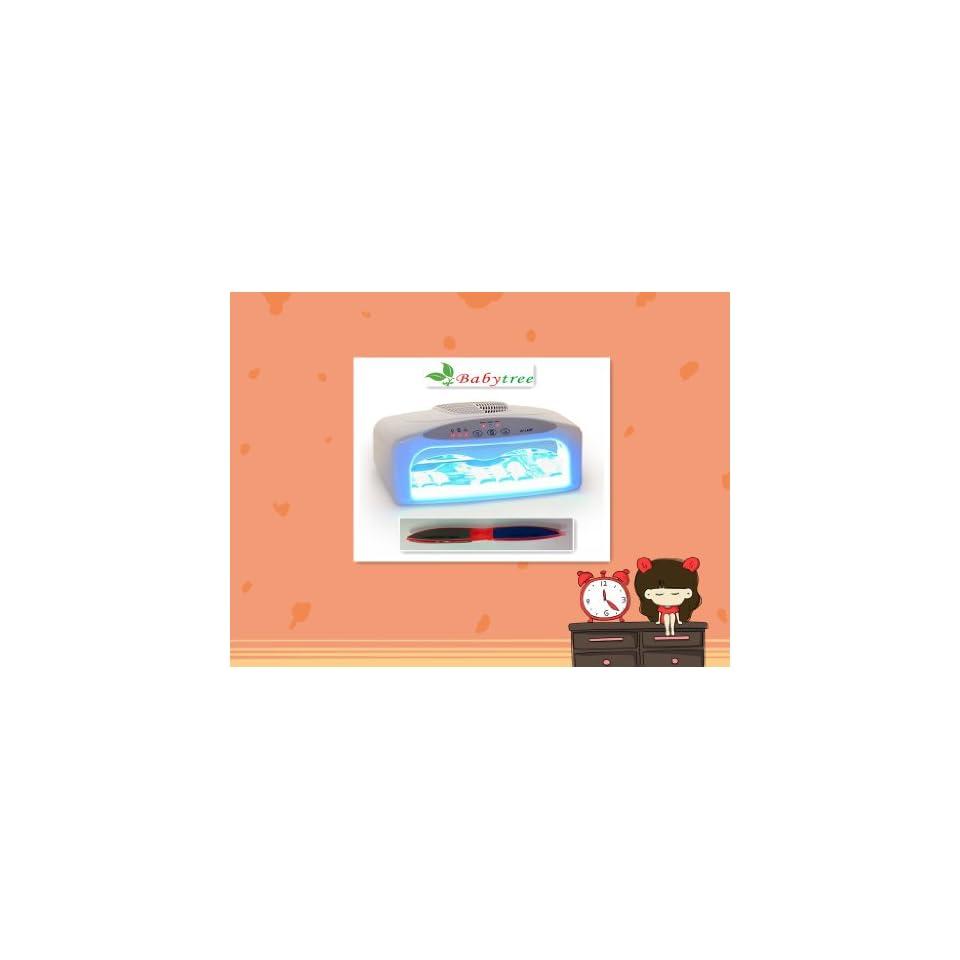 Hand Salon 54w UV Acrylic Gel Nail Shellac Curing Dryer Light: Beauty