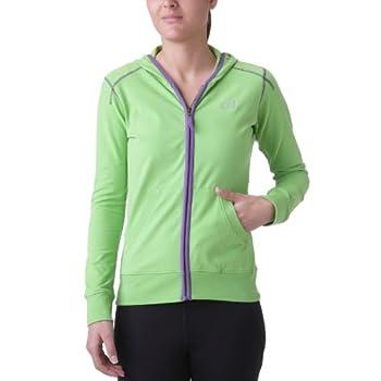 Millet LD Get Uphoddie Sweat femme Greenery XL