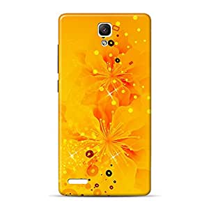Mobile Back Cover For Xiaomi Redmi Note 4G (Printed Designer Case)