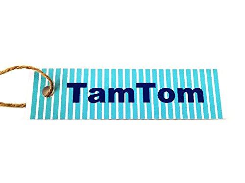 【TamTom】 商品ディスプレイに!回転式 アクセサリースタンド ブロンズ色 1段タイプ クリーナークロス付き! DPB-01 TamTom