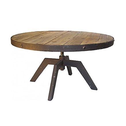 Grande tavolo da salotto Vintage