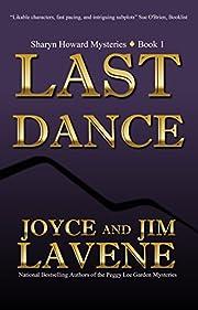 Last Dance (A Sharyn Howard Mystery Book 1)