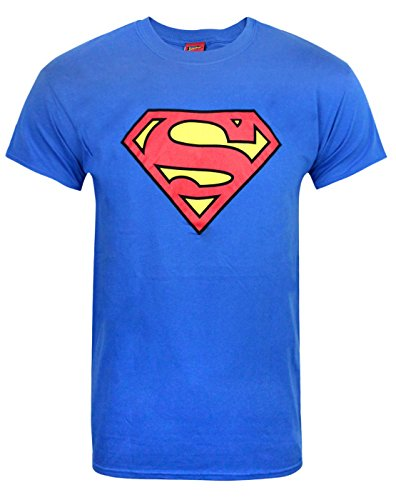Uomo - Official - Superman - T-Shirt (M)