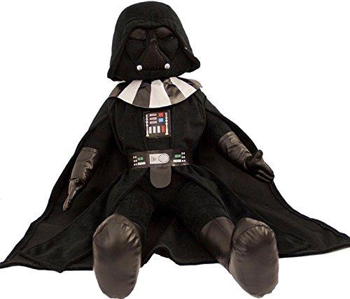 Star Wars: Episode VII The Force Awakens Darth Vader Pillowtime Pal