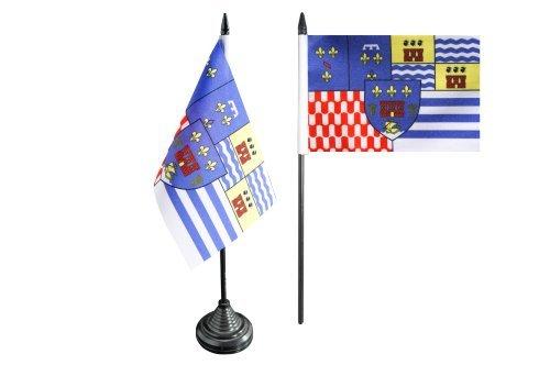 dignir-drapeau-de-table-ville-devry-mini-drapeau