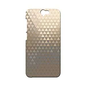 G-STAR Designer Printed Back case cover for HTC One A9 - G0952
