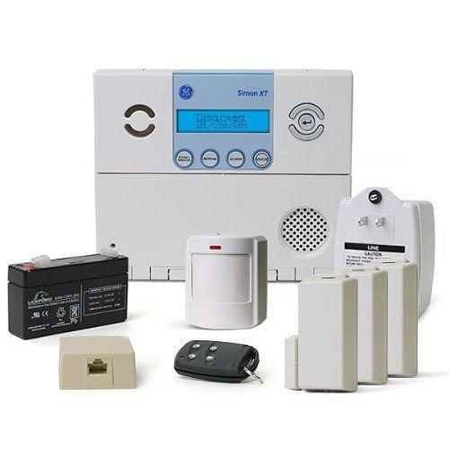 80 649 3n Xt Ge Simon Xt Wireless Security System Simon