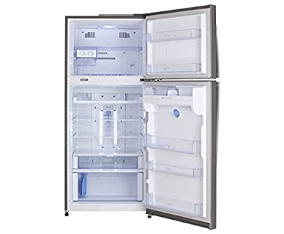LG GL-M542GNSL Frost free Double-door Refrigerator (495 Ltrs, 4 Star Rating, Noble Steel)