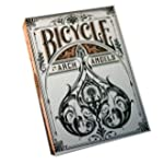 Cartes � jouer Bicycle archanges Bicy...