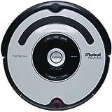 iRobot Roomba 565 PET - Robot aspirador, especial mascotas