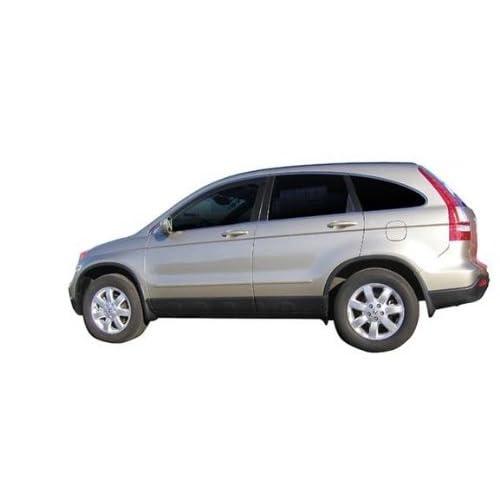 Painted ABS Rear Trunk Spoiler For 08-11 Honda Civic Sedan NH578 TAFFETA WHITE