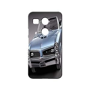 G-STAR Designer 3D Printed Back case cover for LG Nexus 5X - G2414