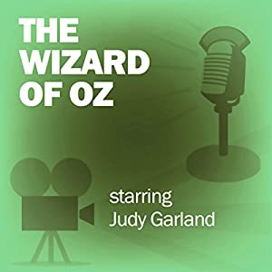 The Wizard of Oz Radio/TV Program