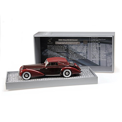 1939-delage-d8-120-cabriolet-dark-red-1-18-by-minichamps-107115130-does-not-have-any-openings
