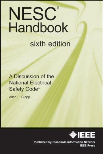 Download Nesc Handbook  A Discussion Of The National