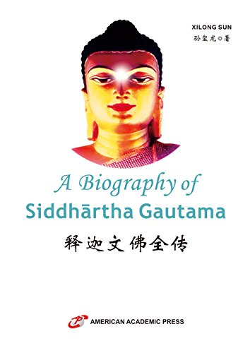 a biography of gautama siddhartha from india (rns) quick: where was the buddha born to hear many indians talk, you'd  think it was india, where he attained enlightenment and gave his.
