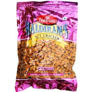 Haldirams Nut Cracker 400g by Online Indian Grocery