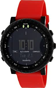 Suunto Core Wrist-Top Computer Watch with Altimeter,