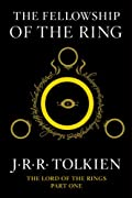 The Fellowship of the Ring: Being the First Part of The Lord of the Rings by J.R.R. Tolkien cover image