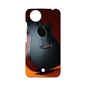 G-STAR Designer Printed Back case cover for Micromax A1 (AQ4502) - G3895