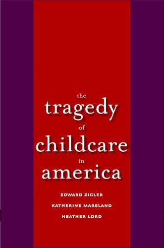 The Tragedy of Child Care in America