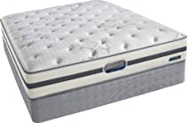 Hot Sale Beautyrest Recharge Montano Plush Mattress Set, Twin