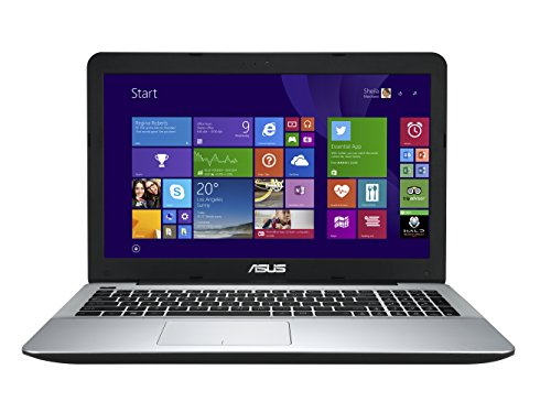ASUS F555LA-AH51 16-Inch Laptop (Intel Core i5 Processor, 8GB RAM, 1TB Hard Drive)