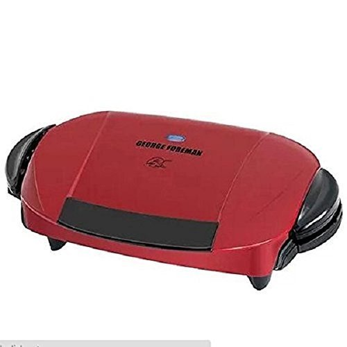 george-foreman-5-serving-grill-with-removable-plates-red-grp0004r-by-george-foreman